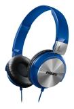 Philips SHL3160BL modrá