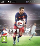 EA PlayStation 3 FIFA 16