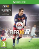 EA Xbox One FIFA 16