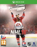 EA Xbox One NHL 16