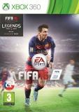 EA Xbox 360 FIFA 16