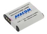 Avacom pro Olympus LI-90B/LI-92B Li-ion 3.7V 1080mAh
