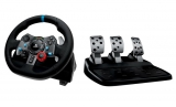 Logitech G29 Driving Force pro PS3, PS4, PC + pedály černý
