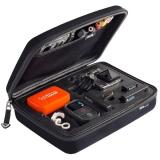 SP Gadgets POV pro GoPro vel. S černé