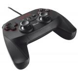 Trust GXT 540 Wired pro PC, PS3 černý