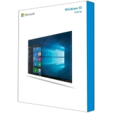 Microsoft Windows 10 Home 64-Bit CZ DVD OEM