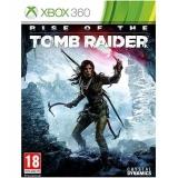 Microsoft Xbox 360 Rise of the Tomb Raider