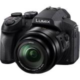 Digitální fotoaparát Panasonic Lumix DMC-FZ300EP-K černý