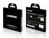 GGS Larmor na displej pro Nikon D7100/D7200