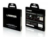 GGS Larmor na displej pro Sony A5000