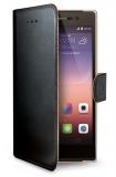 Celly WALLY pro Huawei P8 Lite černé