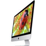 "Apple iMac 21,5""  stříbrný"