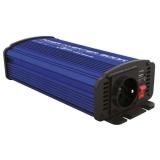 EMOS do auta 12V/230V, 600W, USB 2100mA
