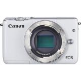 Canon EOS M10 tělo bílý