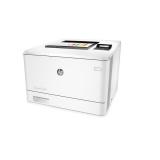 HP LaserJet Pro 400 color M452dn bílá