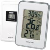 Sencor SWS 25 WS stříbrná/bílá