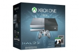 Microsoft Xbox One 1TB + Halo 5: Guardians - Limitovaná edice