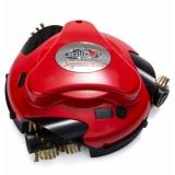 Grillbot GBU101 červený