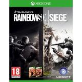 Ubisoft Xbox One Tom Clancy's Rainbow Six: Siege
