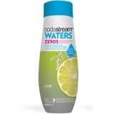 SodaStream ZEROS Limetka 440ml