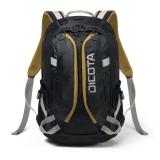 DICOTA Active pro 14-15,6'' černý/žlutý