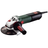 Metabo WE 15-150 Quick  zelená