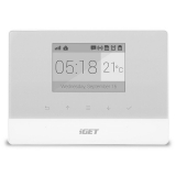 iGET SECURITY M3 - set