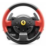 Thrustmaster T150 Ferrari pro PS4, PS3, PC + pedály černý
