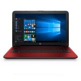 HP 15-af109nc červený