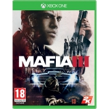 2K Games Xbox One Mafia III