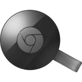 Multimediální centrum Google Chromecast 2 černý