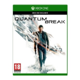 Microsoft Xbox One Quantum Break