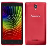 Lenovo A2010 DualSIM LTE červený + dárky