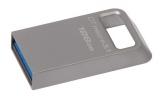 Kingston DataTraveler Micro 3.1 128GB kovový