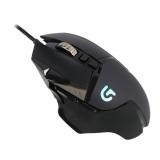 Logitech Gaming G502 Proteus Spectrum černá