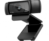 Logitech HD Webcam C920 Pro černá
