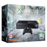 Herní konzole Microsoft Xbox One 1TB + hra Tom Clancy's The Division