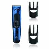 Braun HC 5030 modrý