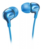 Philips SHE3700LB modrá
