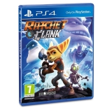 Sony PlayStation 4 Ratchet & Clank
