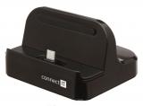 Connect IT micro USB černá