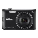 Nikon Coolpix  A300 černý