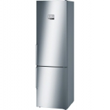 Chladnička s mrazničkou Bosch KGN39AI45 nerez
