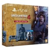 Sony PlayStation 4 1TB + Uncharted 4: A Thiefs End Limitovaná edice