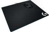 Logitech Gaming G640, 40 x 46 cm černá