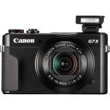 Canon PowerShot G7X Mark II černý + dárky