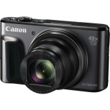 Canon PowerShot SX720HS černý