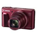 Canon PowerShot SX720HS červený