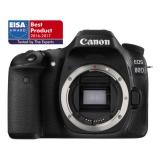 Canon EOS 80D tělo černý