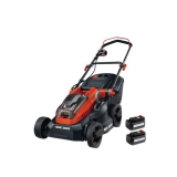 Black-Decker CLM3820L2, 2 aku